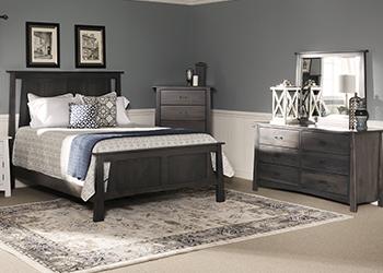 Complete Custom Bedroom Sets