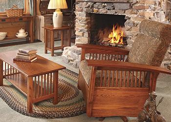 Generational Living Room Furniture